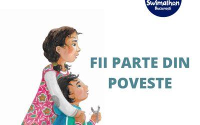 Susține campania de crowdfunding pentru crearea unei cărți pentru copii despre istoria romilor